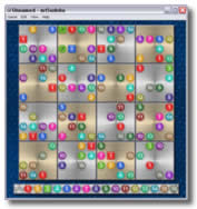 Sudoku-Download - 16x16 Sudoku Puzzles