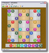 Sudoku-Download - Puzzles in PDF format