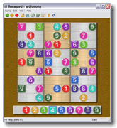 Sudoku-Download - 9x9 Sudoku Puzzles